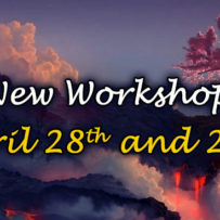 DREAM WORKSHOP: Coming to Grande Prairie, April 28 and 29, 2017