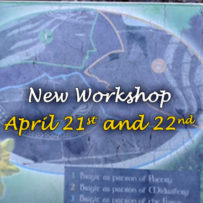 New and timely DREAM WORKSHOP: Telling our stories: Healing the feminineComing April 21 and 22, 2017